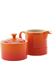 Le Creuset - Cream and Sugar Set