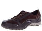 SKECHERS - Relaxed Fit: Breathe Easy-Take Ten (Chocolate) - Footwear
