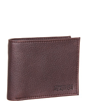 Kenneth Cole Reaction - Traveler Passcase Wallet