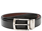 Cole Haan - Reversible Belt (Black/Chestnut) - Apparel