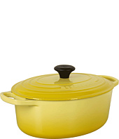 Le Creuset - 5 Qt. Signature Oval French Oven