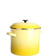 Le Creuset - 20 Qt. Enameled Steel Stockpot