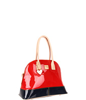 Dooney & Bourke - Patent Domed Satchel