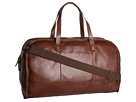 Cole Haan - Greenwich Duffel Bag (Woodbury Grain) - Bags and Luggage