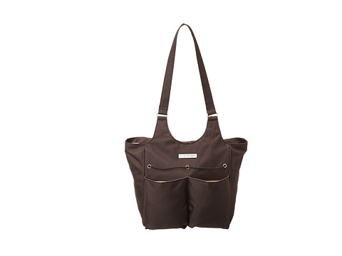 Ariat Mini Carry All - Chocolate Brown