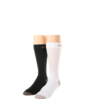 Ariat - Performance Sock 2-Pair Pack
