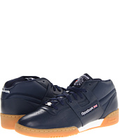 Reebok Lifestyle - Workout Mid Gum