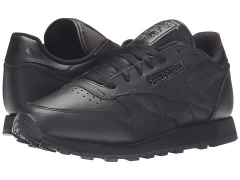 Reebok Lifestyle CL Leather CTM R13 - Black/Black/Black