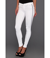 Textile Elizabeth and James - Cohen Pant in White
