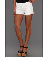Textile Elizabeth and James - Dixon Short in White