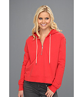 Textile Elizabeth and James - 1/2 Zip Sweatshirt