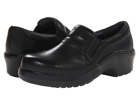 Ariat Expert Safety Clog Composite Toe - Black