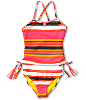 Jessica Simpson Kids - 2-Piece Tankini Set (Big Kids)