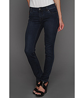 TWO by Vince Camuto - Straight Leg Jean in Dark Rinse