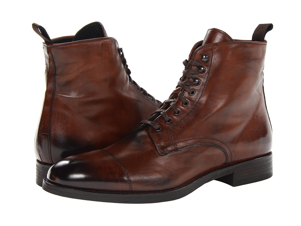 To Boot New York - Stallworth (Cognac) Men