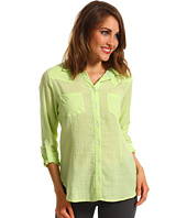 TWO by Vince Camuto - Slim Western Shirt