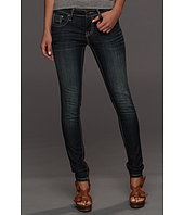 VIGOSS - Skinny Heavy Stitch Dublin in Medium Wash