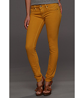 VIGOSS - Super Skinny Soho in Mustard