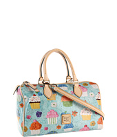 Dooney & Bourke - Classic Satchel