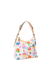 Dooney & Bourke - Lucy Bag W/O Pockets