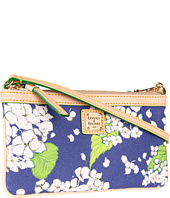 Dooney & Bourke - Large Slim Wristlet