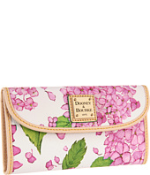 Dooney & Bourke - Florentine Continental Clutch