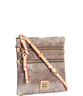 Dooney & Bourke - N/S Triple Zip