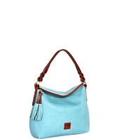 Dooney & Bourke - Florentine Twist Strap Hobo