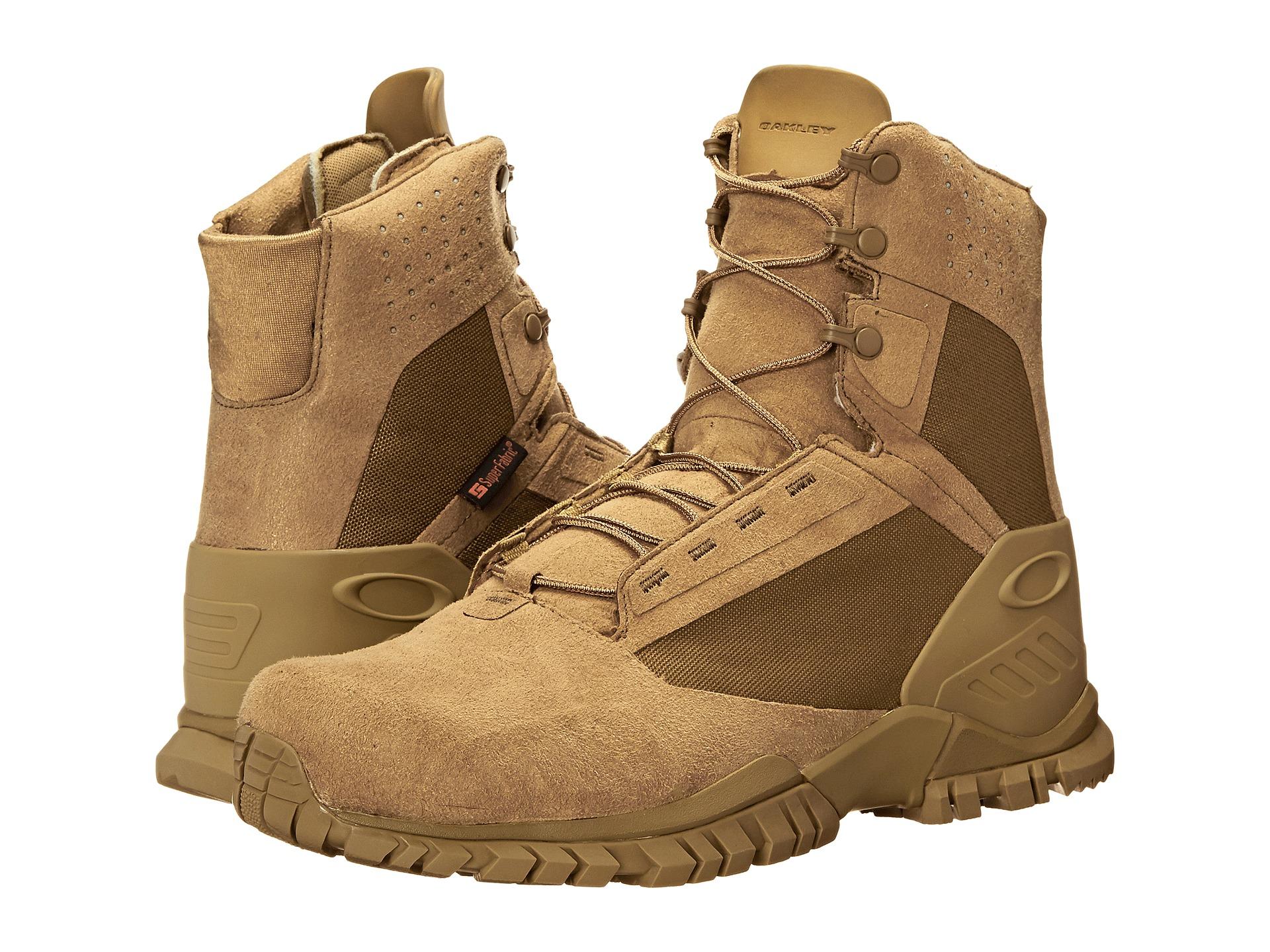 oakley si assault boot 6