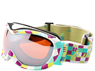 Julbo Eyewear - Venus (White/Green/Orange Lens) - Eyewear