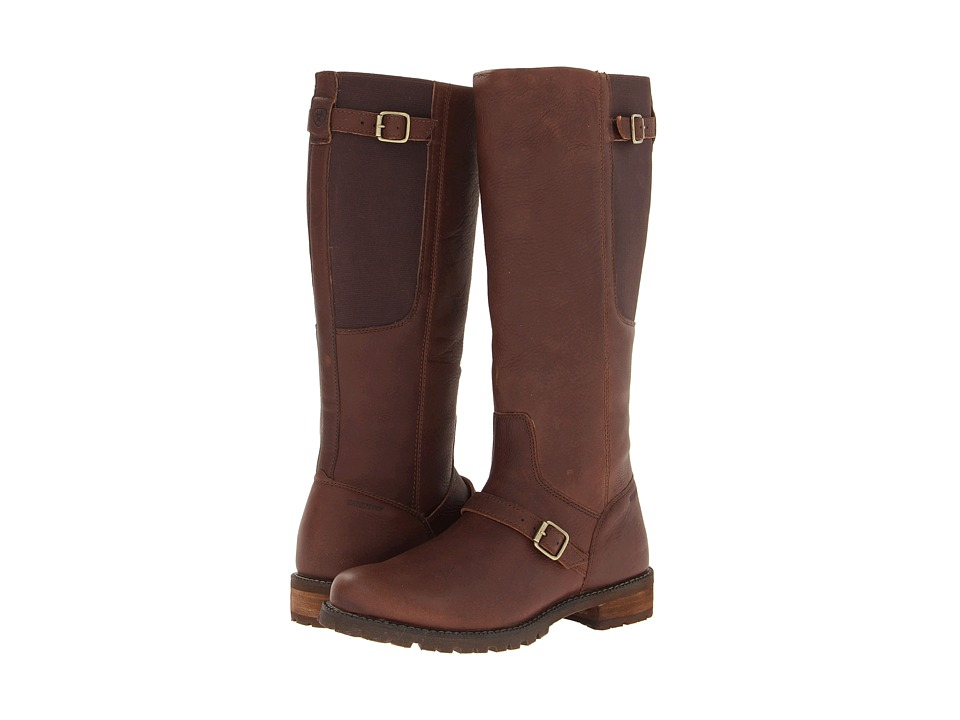 Ariat Stanton H20 (Coffee) Women