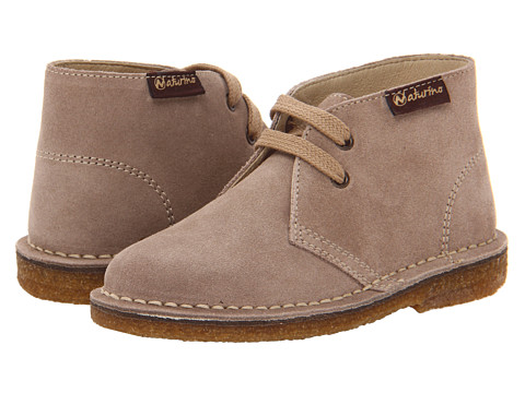 School Shoes: Naturino Desert Boots | Market Square Musings