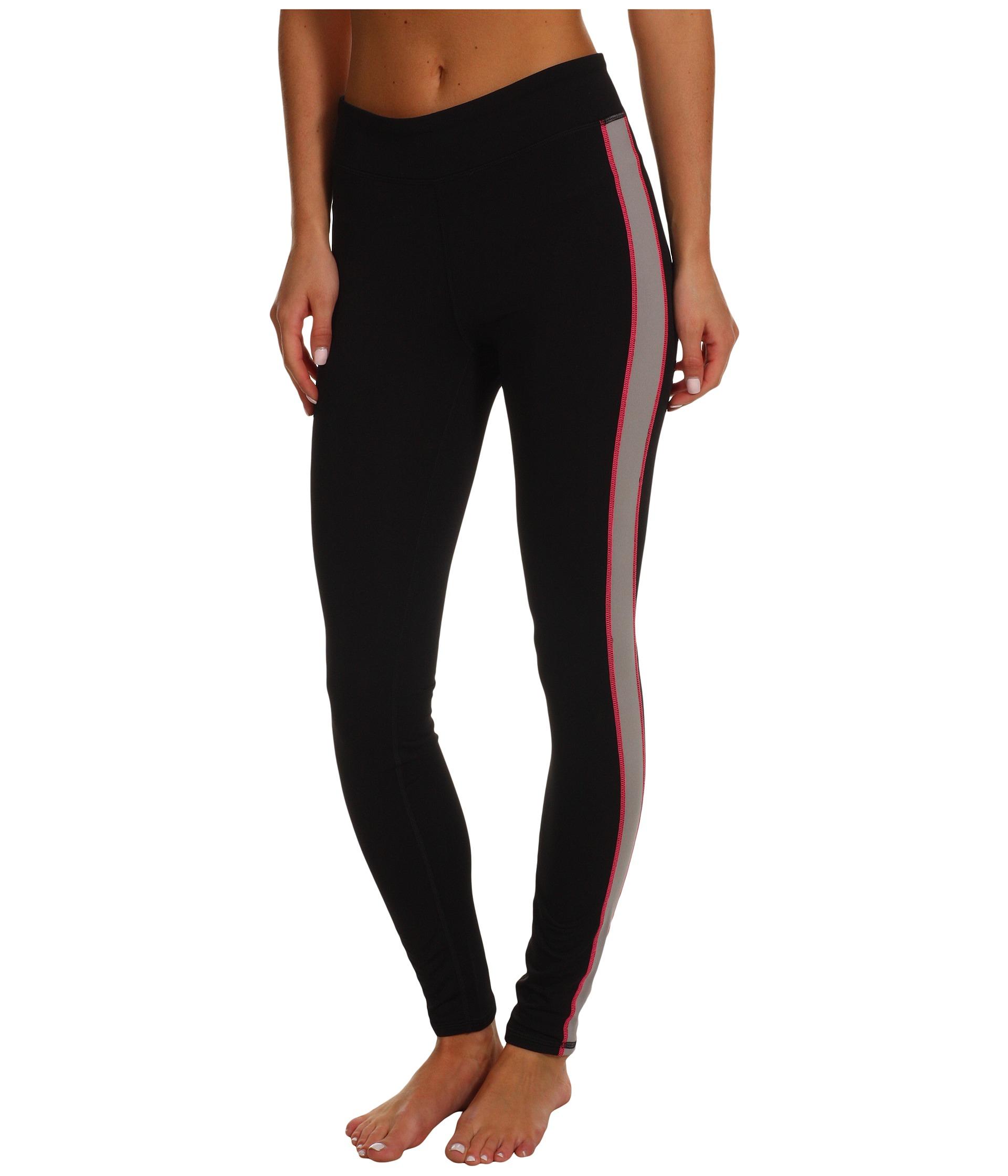 Deals Low Price Hue Sport Legging Black