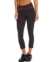HUE - Sport Capri Leggings