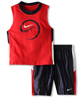 Nike Kids - Muscle Short (Toddler)