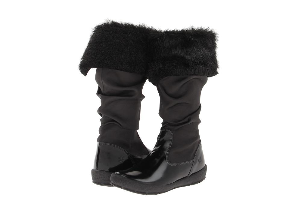 Naturino Nat. 3626 FA13 Little Kid/Big Kid Grey Girls Shoes