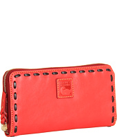 Dooney & Bourke - Florentine Large Zip Around Wallet