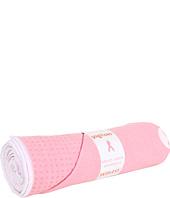 Manduka - Breast Cancer Awareness rSkidless® by yogitoes®