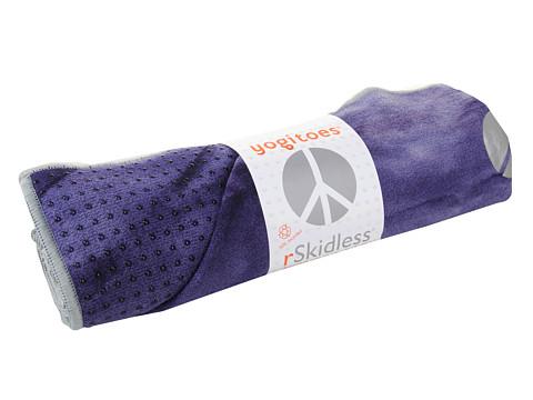 Manduka Peace rSkidless® by yogitoes®
