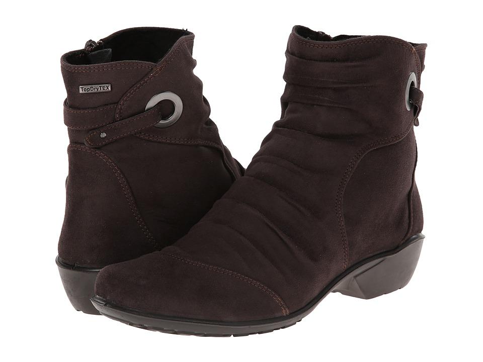 Romika Citytex 121 Moro Womens Boots