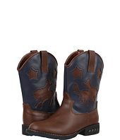 Roper Kids - Western Lights Cowboy Boots (Toddler/Youth)