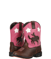 Roper Kids - Western Lights Cowboy Boots (Infant/Toddler)