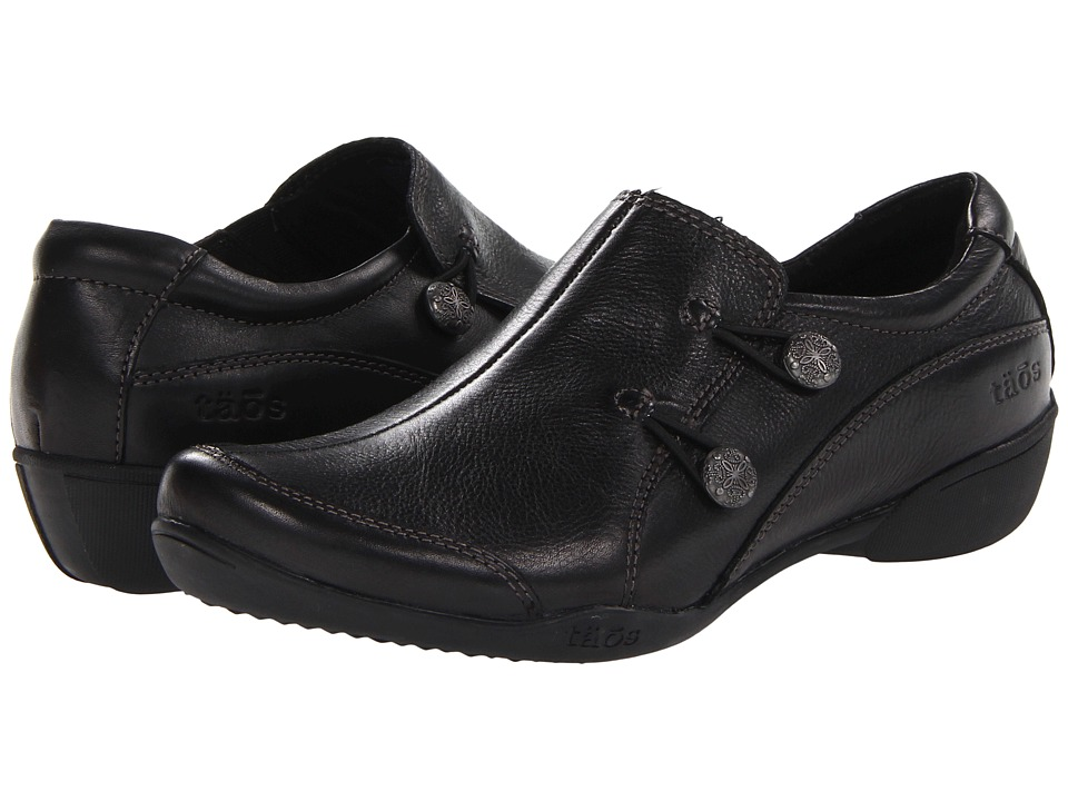 Taos Footwear - Encore (Black) Womens Shoes