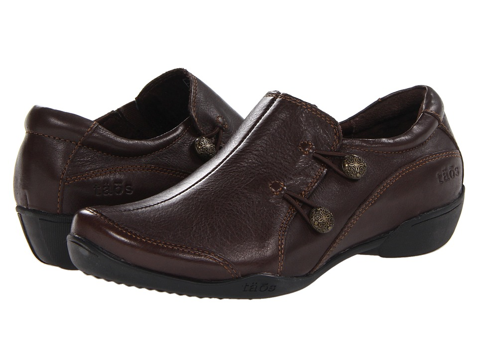 Taos Footwear Encore (Brown) Women