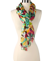 Betsey Johnson - Jungle Flower Scarf