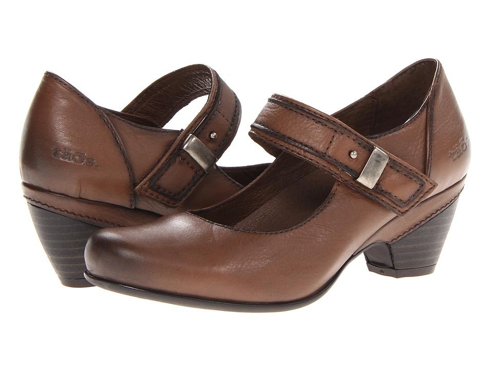 Taos Footwear Porto (Taupe) Women