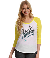 Hurley - MIC Perfect Long Sleeve Raglan