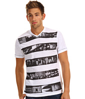 Marc Ecko Cut & Sew - Stripealicious