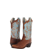 Old West Kids Boots - Western Snip Toe Boot (Toddler/Little Kid)
