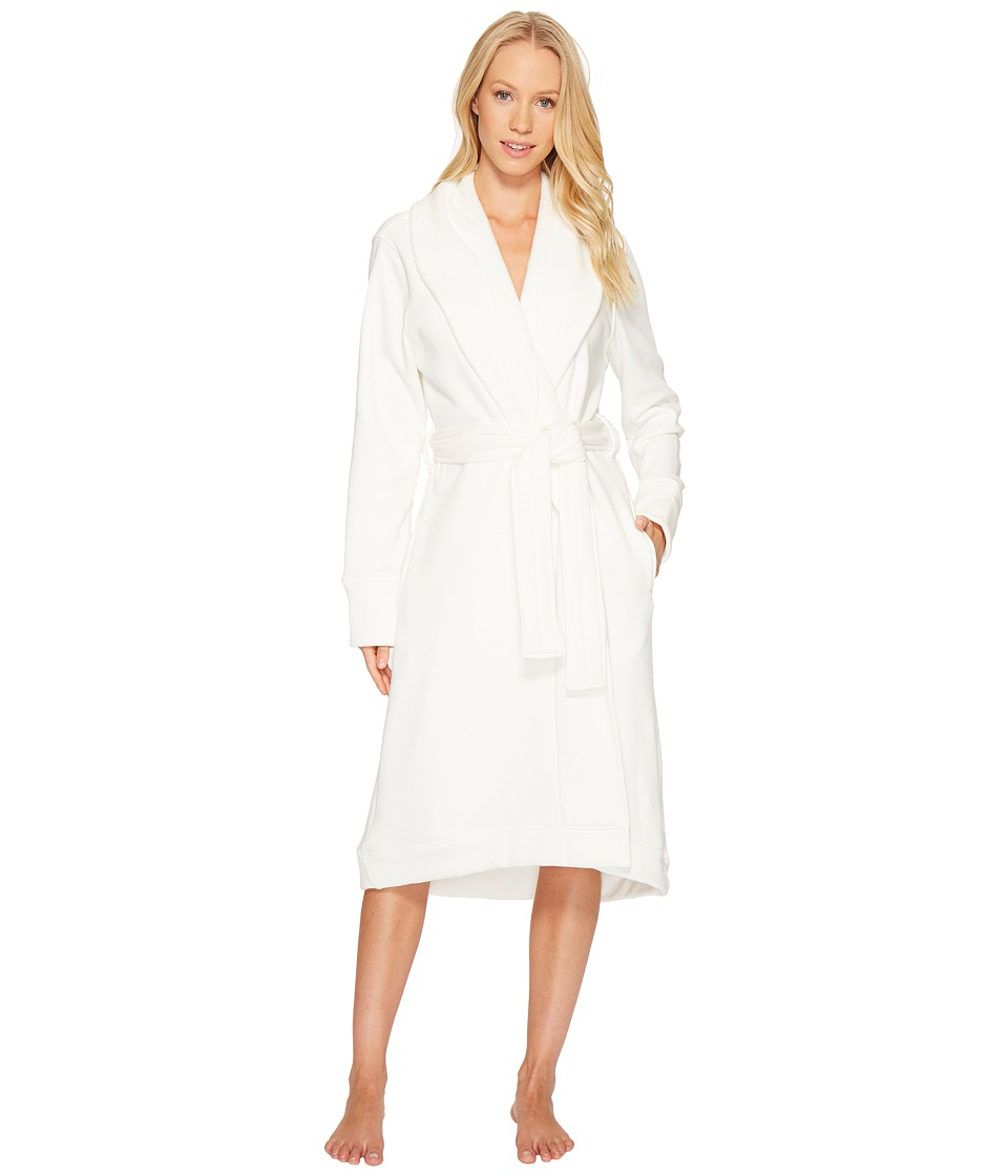 Ugg Duffield Robe (Cream) Women's Robe